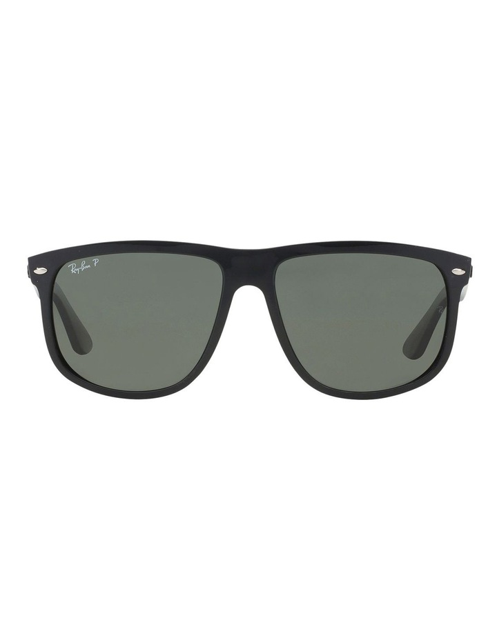 Ray Ban   RB4147 Sunglasses In Black   MYER cc1905917287