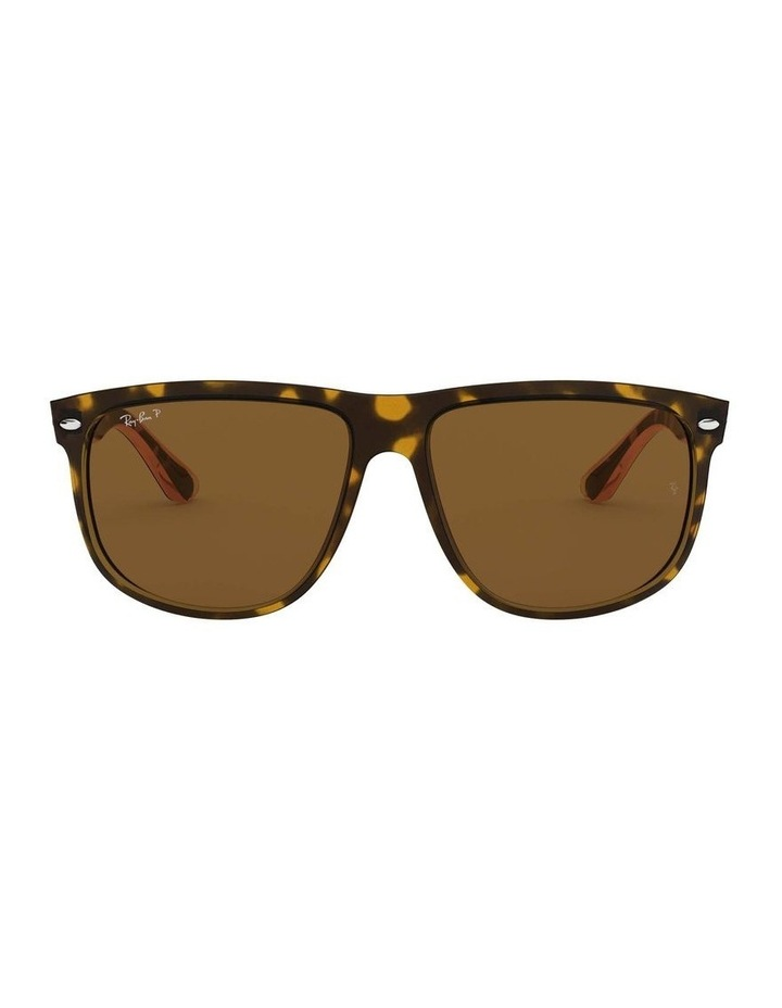 0RB4147 Boyfriend 1089242002 Polarised Sunglasses image 2