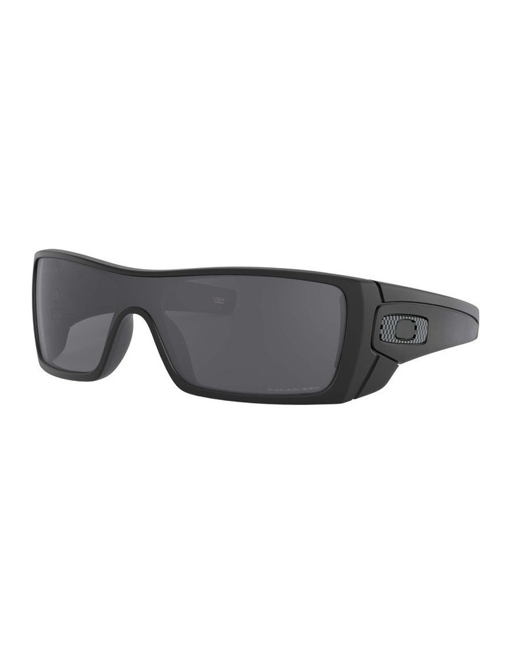 0OO9101 Batwolf 1091045008 Polarised Sunglasses image 1