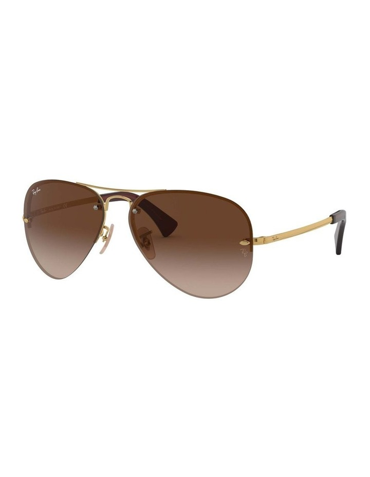 0RB3449 1091190007 Sunglasses image 1