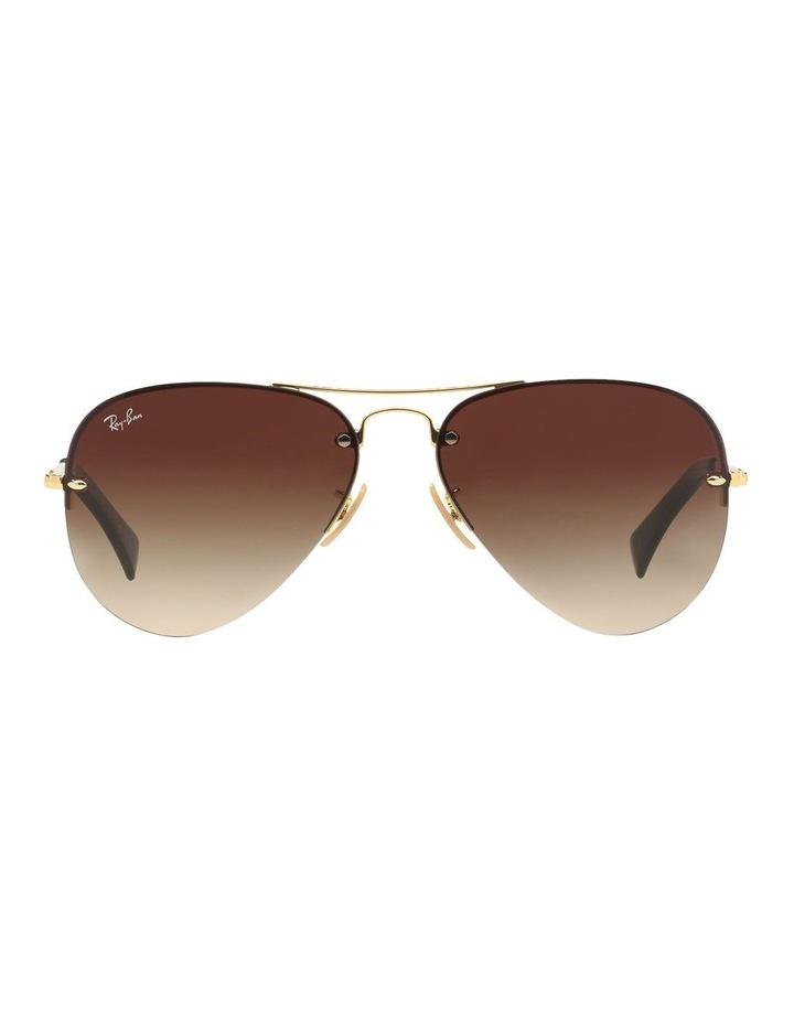 RB3449 334960 Sunglasses image 1