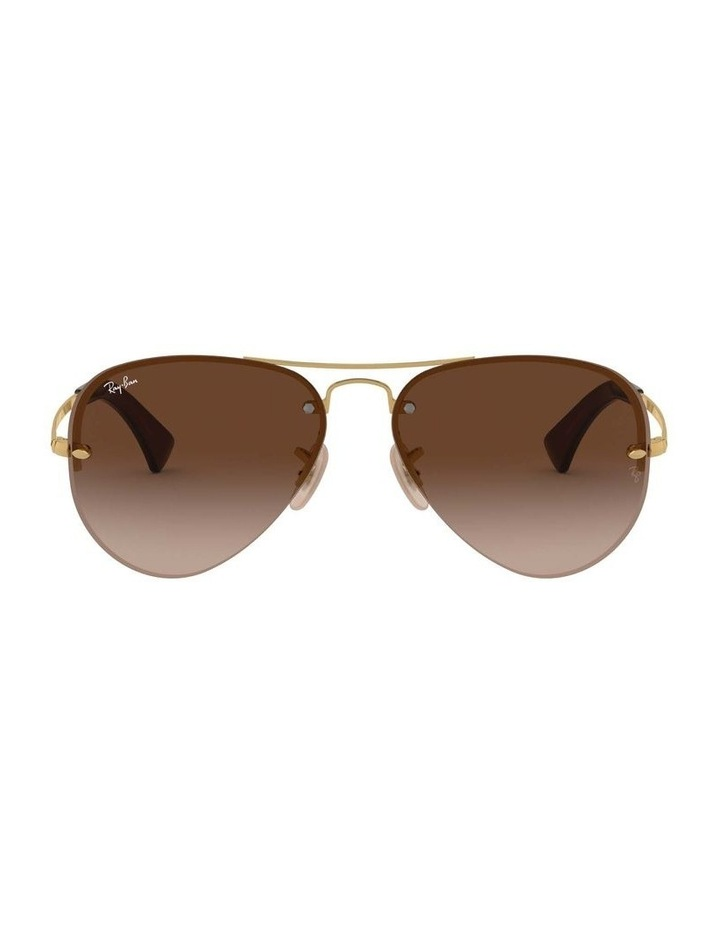 0RB3449 1091190007 Sunglasses image 2