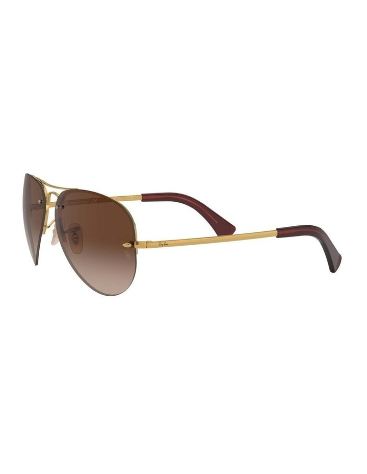 0RB3449 1091190007 Sunglasses image 3