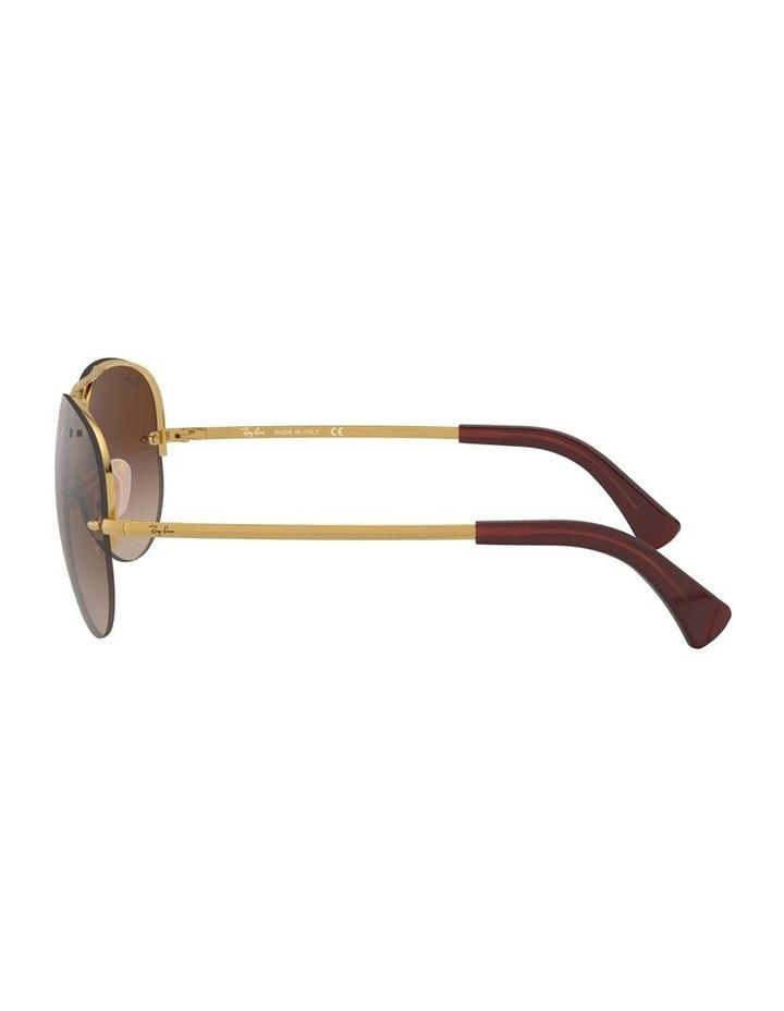 0RB3449 1091190007 Sunglasses image 4