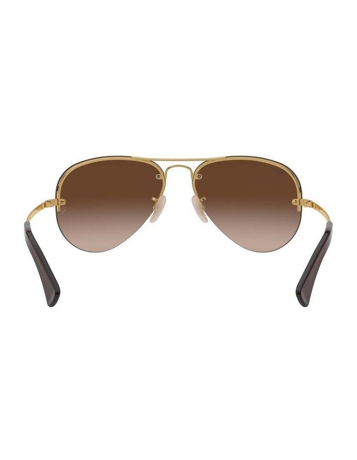 0RB3449 1091190007 Sunglasses image 7
