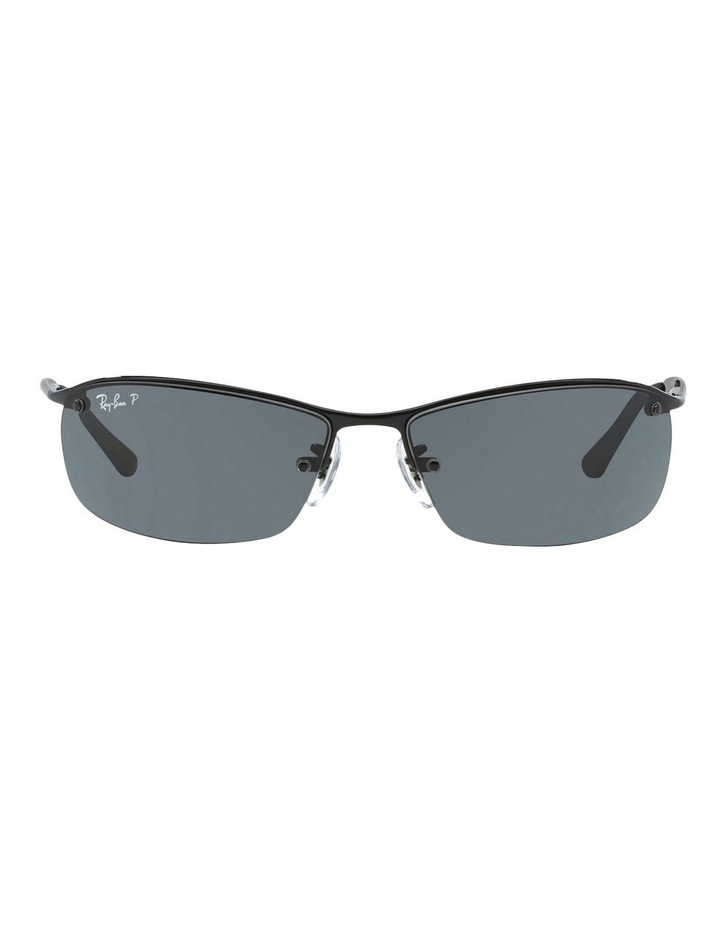RB3183 338073 Polarised Sunglasses image 1