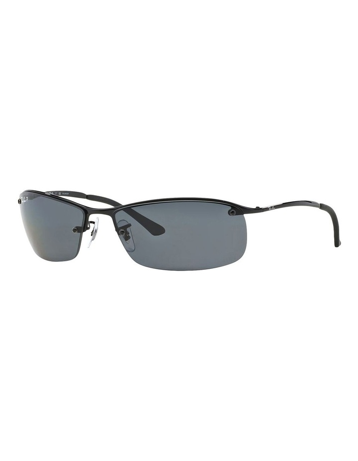 RB3183 338073 Polarised Sunglasses image 2