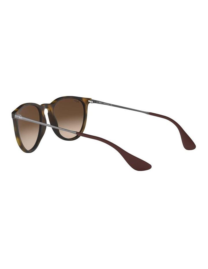 Erika Havana Keyhole Bridge Sunglasses 0RB4171 1098371004 image 5