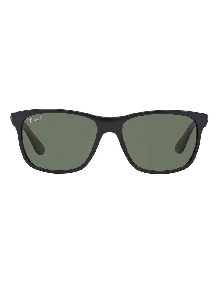 0RB4181 1102099001 Polarised Sunglasses image 1