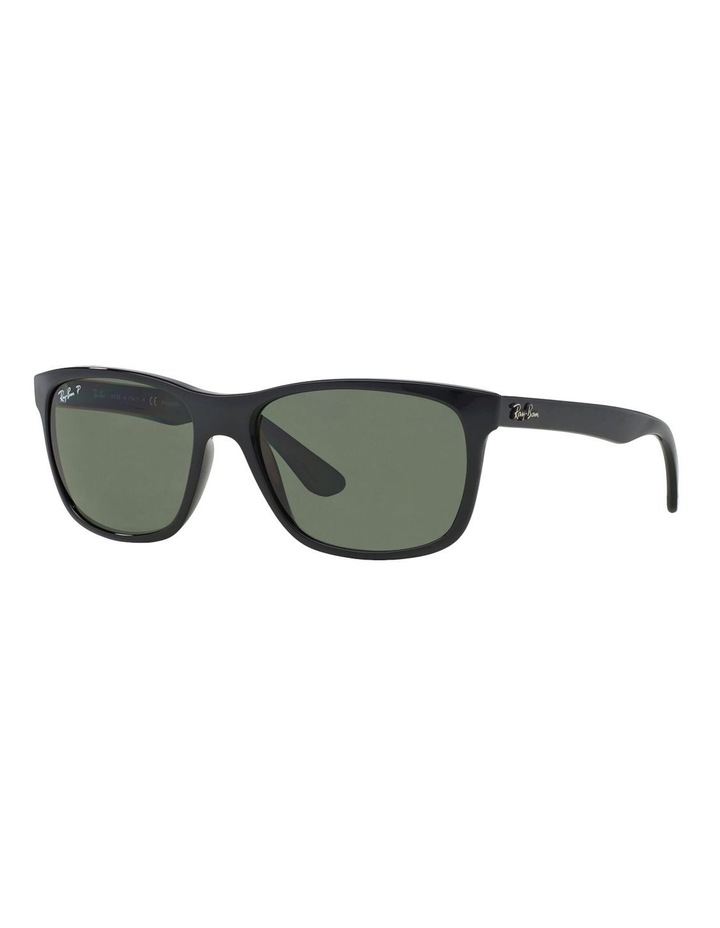 0RB4181 1102099001 Polarised Sunglasses image 2