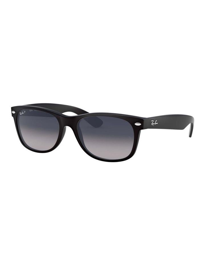 0RB2132 New Wayfarer 1062726040 Polarised Sunglasses image 1