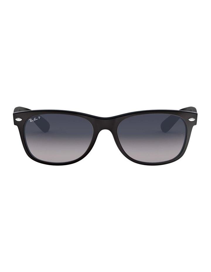 0RB2132 New Wayfarer 1062726040 Polarised Sunglasses image 2
