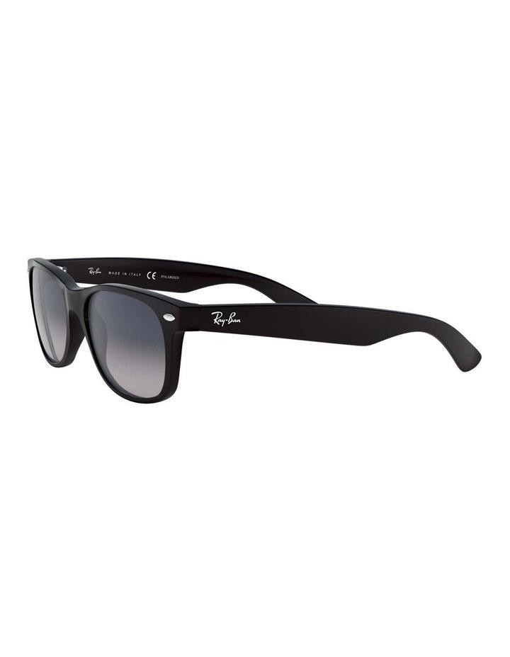 0RB2132 New Wayfarer 1062726040 Polarised Sunglasses image 3