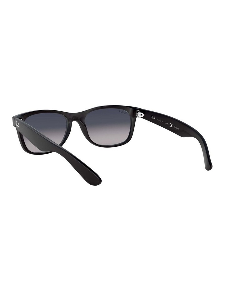 0RB2132 New Wayfarer 1062726040 Polarised Sunglasses image 6