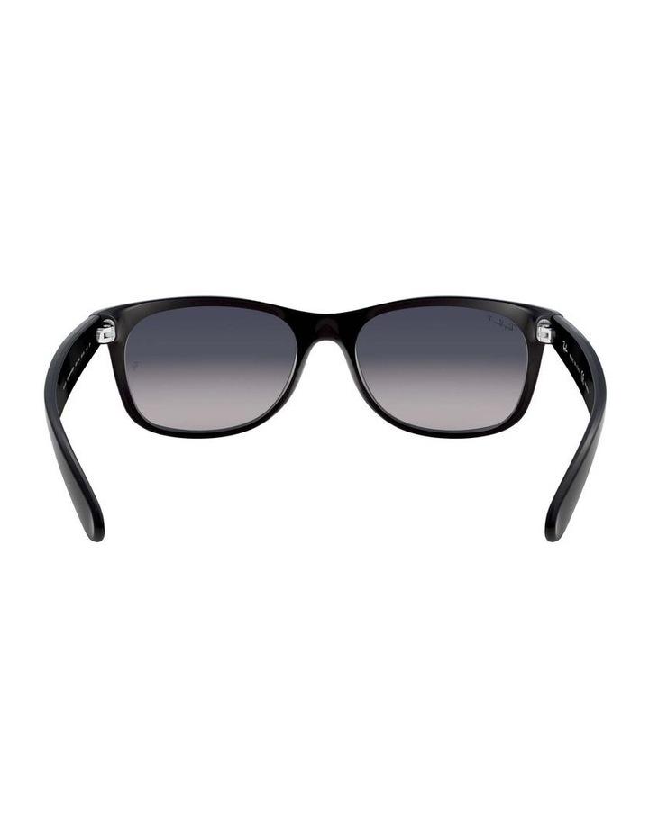 0RB2132 New Wayfarer 1062726040 Polarised Sunglasses image 7