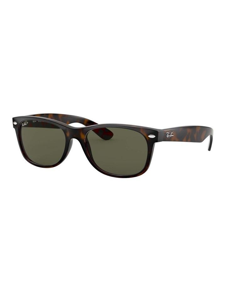 0RB2132 New Wayfarer 1062725013 Polarised Sunglasses image 1