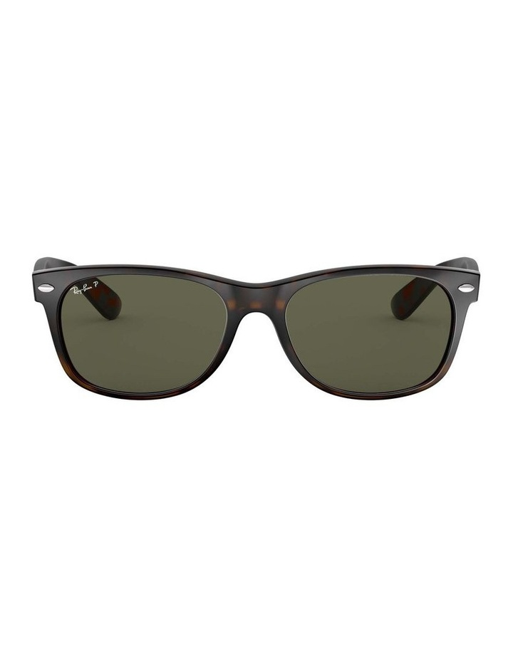 0RB2132 New Wayfarer 1062725013 Polarised Sunglasses image 2