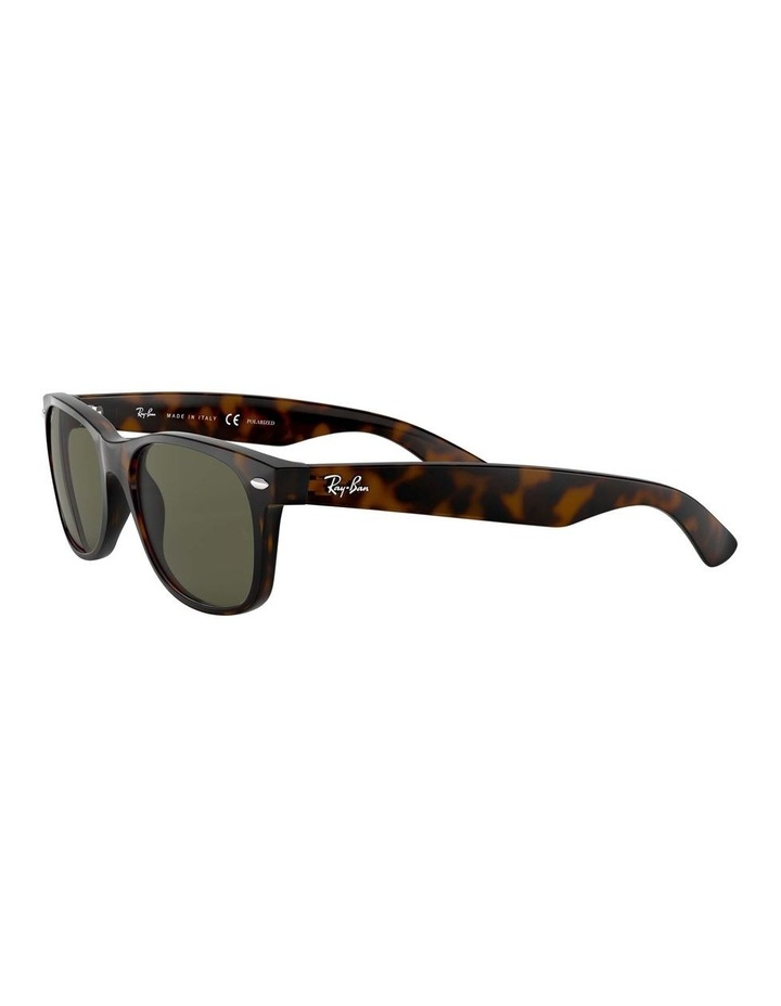 0RB2132 New Wayfarer 1062725013 Polarised Sunglasses image 3