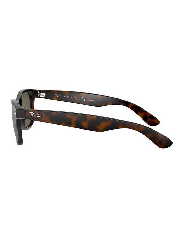 0RB2132 New Wayfarer 1062725013 Polarised Sunglasses image 4