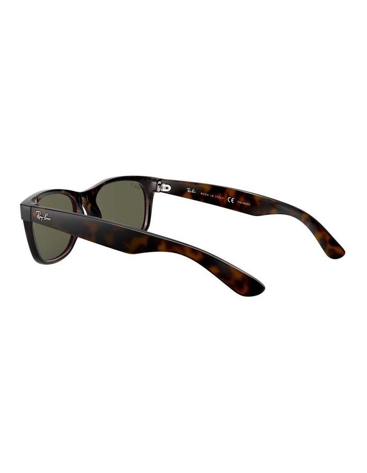 0RB2132 New Wayfarer 1062725013 Polarised Sunglasses image 5