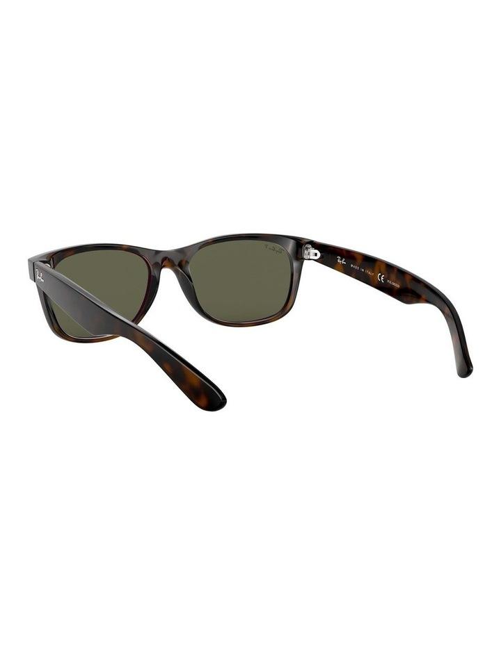 0RB2132 New Wayfarer 1062725013 Polarised Sunglasses image 6