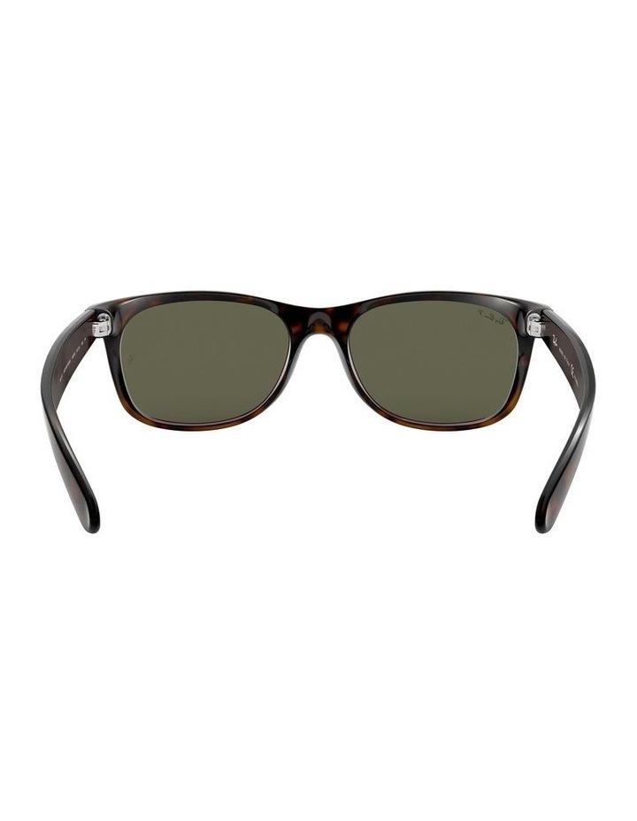0RB2132 New Wayfarer 1062725013 Polarised Sunglasses image 7
