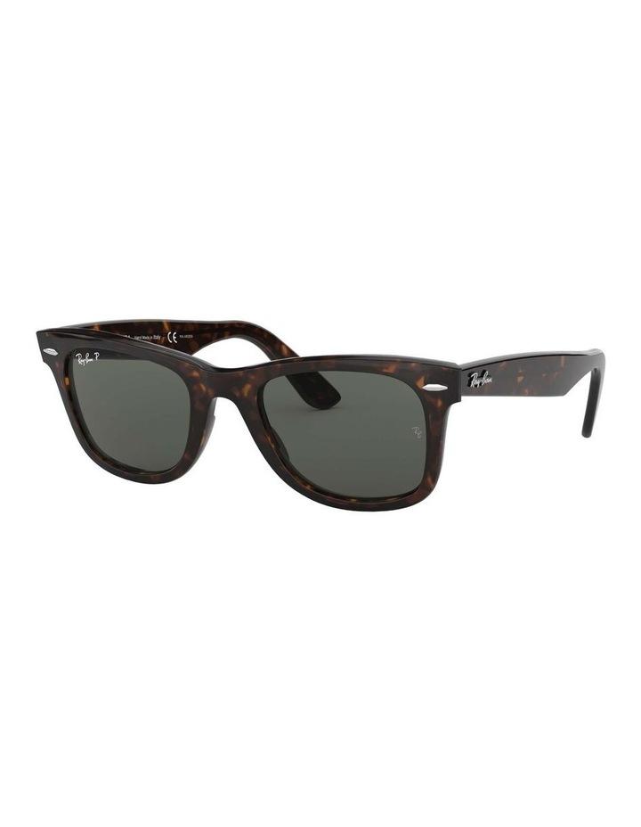 0RB2140 Wayfarer 1062728038 Polarised Sunglasses image 1