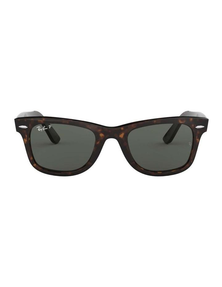 0RB2140 Wayfarer 1062728038 Polarised Sunglasses image 2