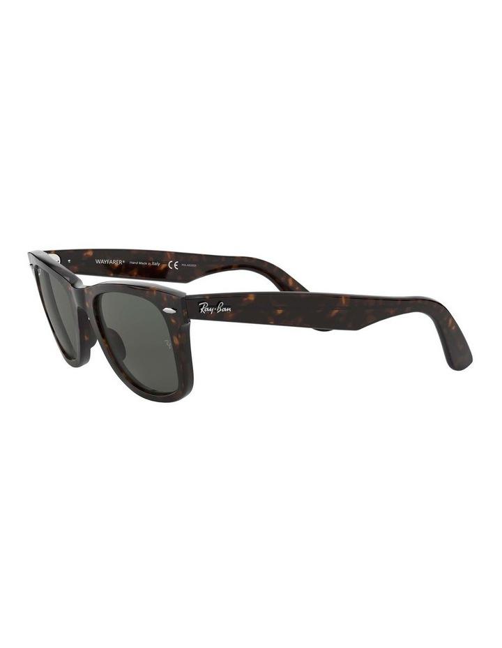 0RB2140 Wayfarer 1062728038 Polarised Sunglasses image 3