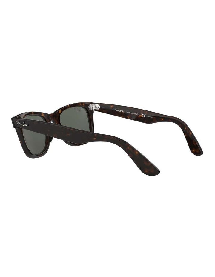 0RB2140 Wayfarer 1062728038 Polarised Sunglasses image 5
