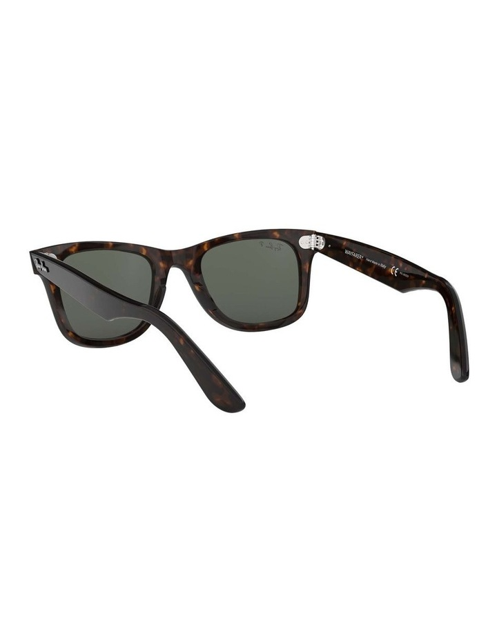 0RB2140 Wayfarer 1062728038 Polarised Sunglasses image 6