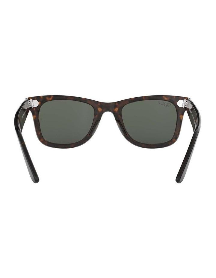 0RB2140 Wayfarer 1062728038 Polarised Sunglasses image 7