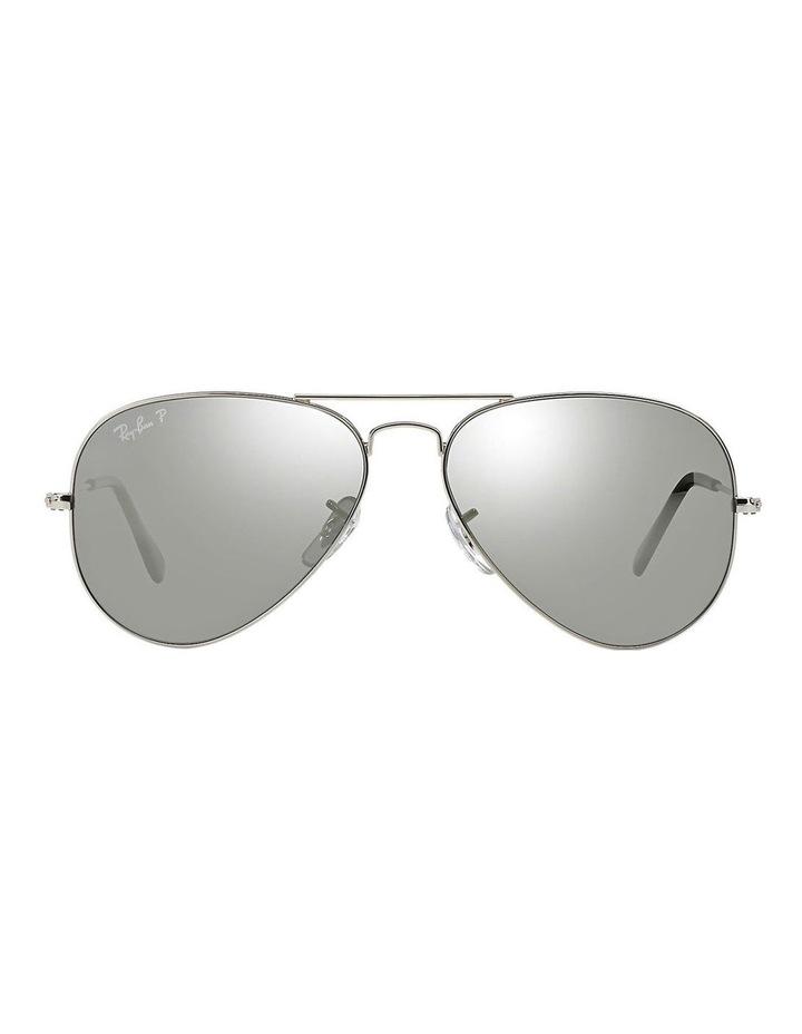 RB3025 371096 Polarised Sunglasses image 1