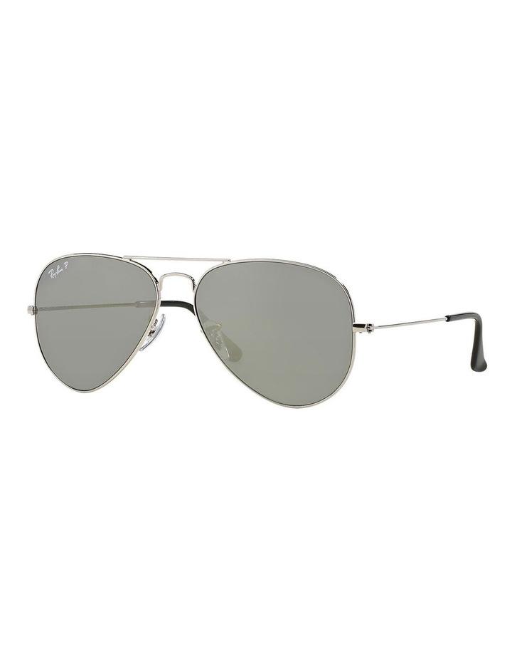 RB3025 371096 Polarised Sunglasses image 3