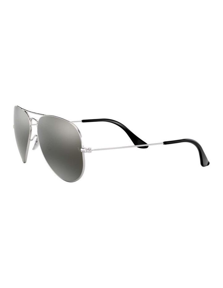 0RB3025 Aviator Large Metal 1062739018 Polarised Sunglasses image 3