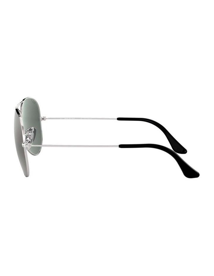 0RB3025 Aviator Large Metal 1062739018 Polarised Sunglasses image 4