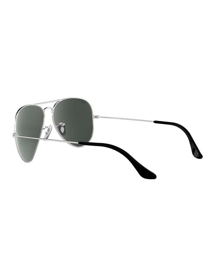 0RB3025 Aviator Large Metal 1062739018 Polarised Sunglasses image 5