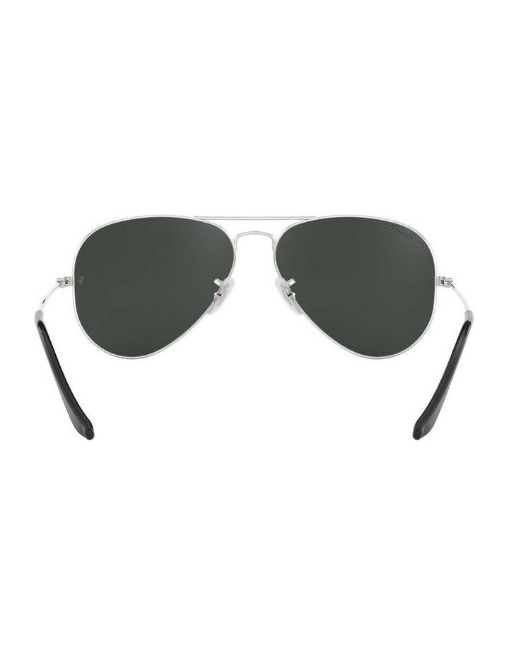 0RB3025 Aviator Large Metal 1062739018 Polarised Sunglasses image 7