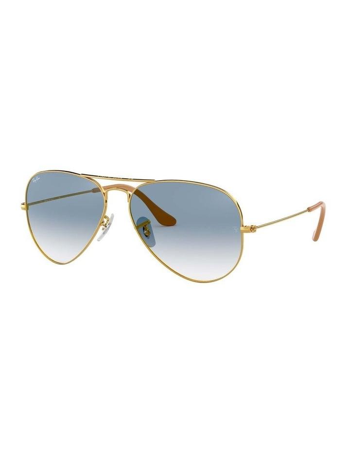 0RB3025 Aviator Large Metal 1062739073 Sunglasses image 1