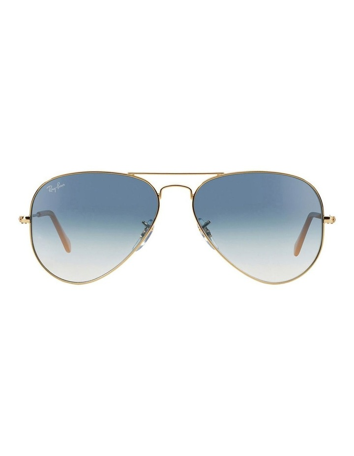 RB3025 318217 Sunglasses image 2