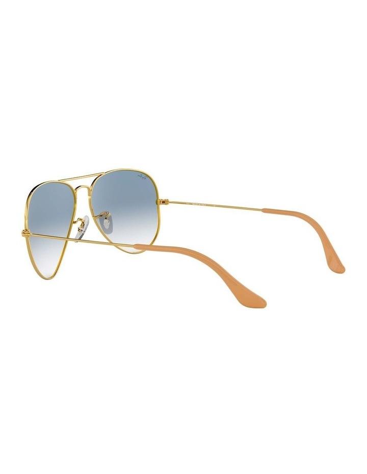 0RB3025 Aviator Large Metal 1062739073 Sunglasses image 5