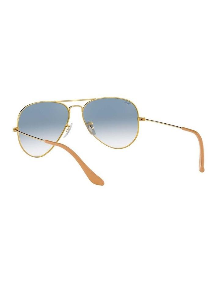 0RB3025 Aviator Large Metal 1062739073 Sunglasses image 6