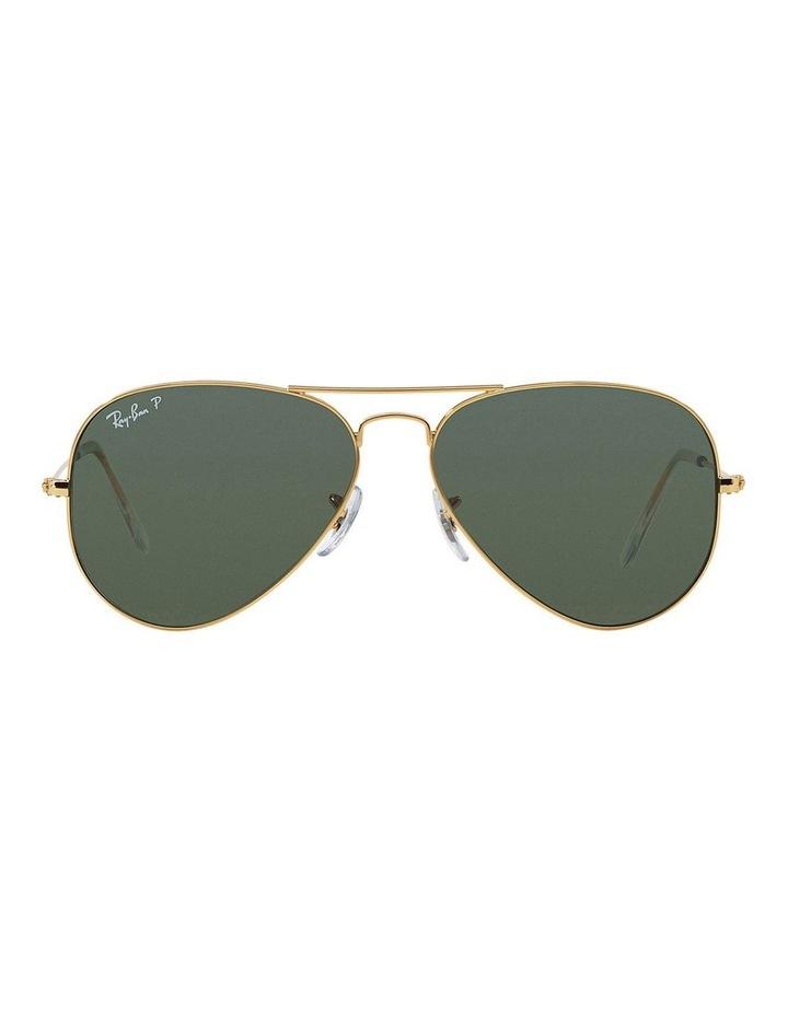 RB3025 270976 Polarised Sunglasses image 1