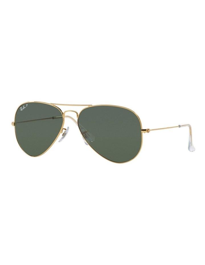 RB3025 270976 Polarised Sunglasses image 3