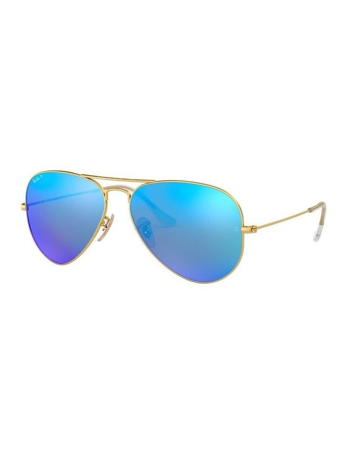 0RB3025 Aviator Classic 1062739094 Polarised Sunglasses image 1