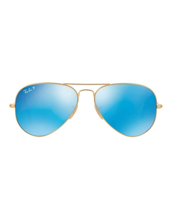 RB3025 363393 Polarised Sunglasses image 2