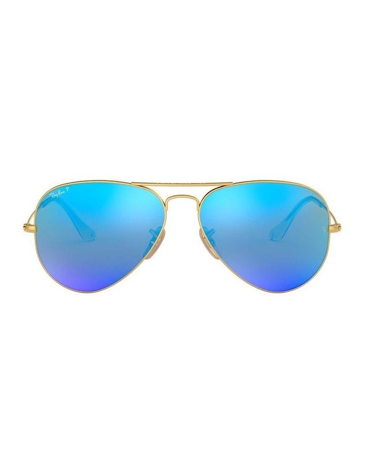 0RB3025 Aviator Classic 1062739094 Polarised Sunglasses image 2
