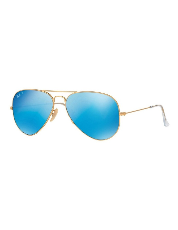 RB3025 363393 Polarised Sunglasses image 4
