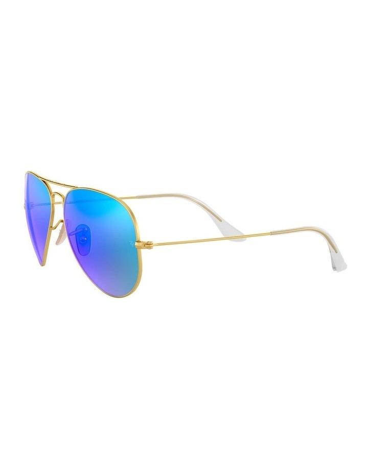 0RB3025 Aviator Classic 1062739094 Polarised Sunglasses image 3