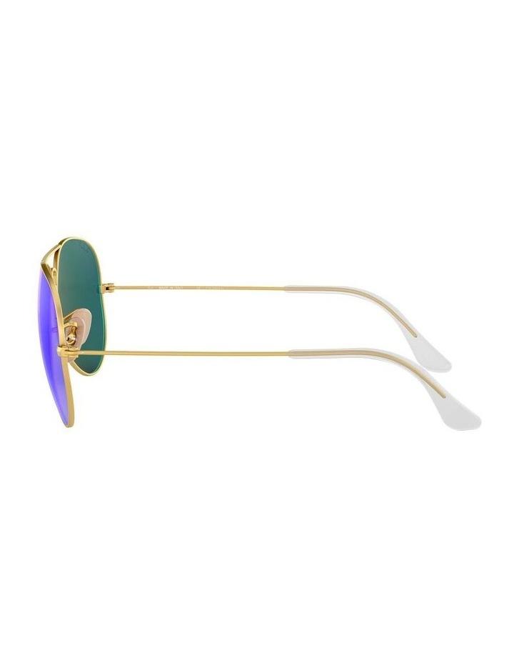 0RB3025 Aviator Classic 1062739094 Polarised Sunglasses image 4